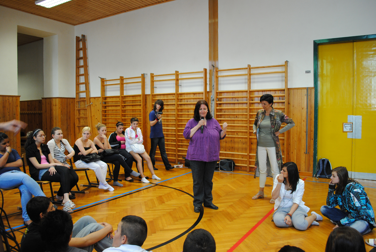 Polytechnische schule wien 10 genprob 003 for Design schule wien