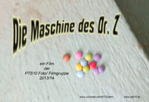 Dr Z flyer 00