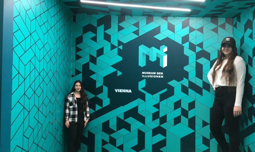 Museum der Illusionen