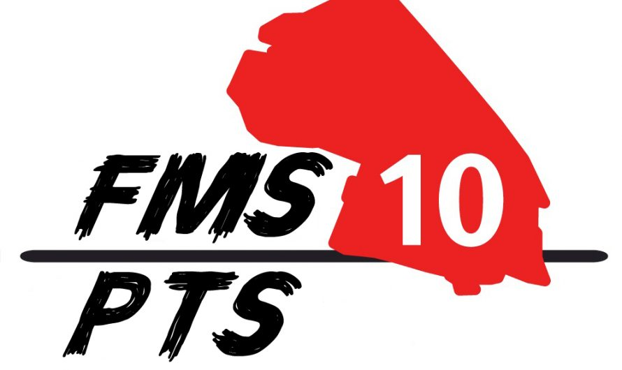 die FMS/PTS 10 stellt sich vor